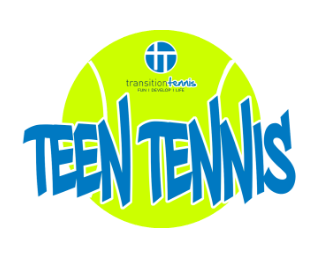 Teen-Tennis-Logo